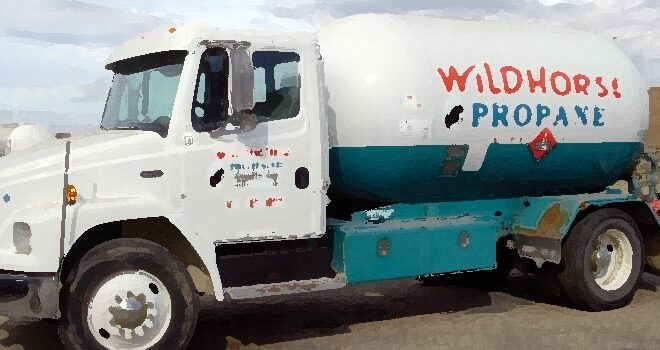 Salinas Propane Company Wildhorse Propane answers: Why choose propane over charcoal?