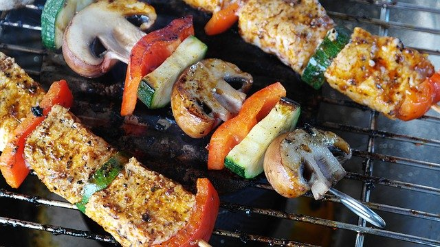 """May is National Barbecue Month — Castroville propane company says """"Follow these tips for safety'"""